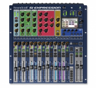 SOUNDCRAFT Si Expression 1 по цене 213 846 руб.