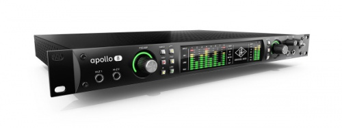 Universal Audio Apollo 8 QUAD по цене 132 000 руб.