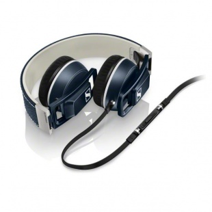Sennheiser URBANITE XL, denim по цене 16 500 руб.