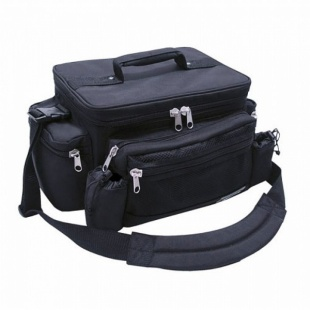 "Zomo Ragga 7"" Bag (black) по цене 6 800 руб."