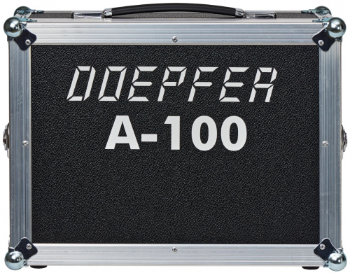 Doepfer A-100 Basis System Mini P6 PSU3 по цене 100 180 руб.