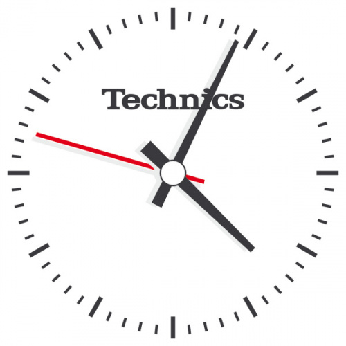 Slipmat-Factory Technics Time по цене 890 руб.