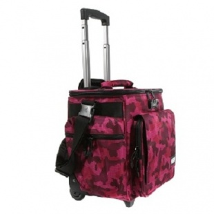 UDG Ultimate SlingBag Trolley DeLuxe Digital Camo Pink по цене 7 600 руб.