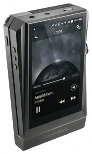ASTELL&KERN AK380 256Gb Black по цене 222 990 руб.