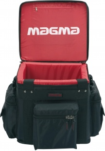 Magma LP-Bag 100 Profi black/red по цене 9 540 руб.