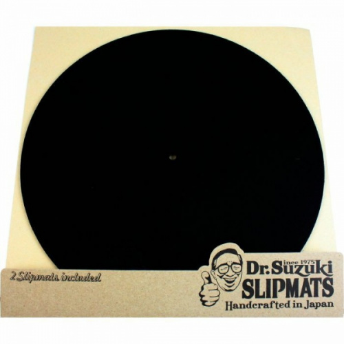 Dr Suzuki Mix Edition Slipmats (Пара) по цене 2 790 руб.