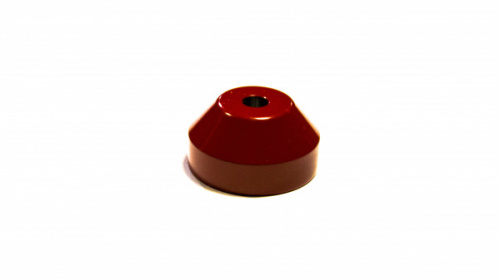 CHINMACHINE INDUSTRIES Dome 45 adapter - Red по цене 600 руб.