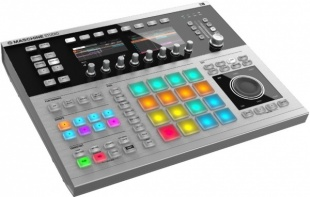 Native Instruments Maschine Studio Platinum по цене 52 915 руб.
