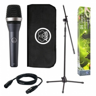 AKG D5 STAGE PACK по цене 9 350 руб.