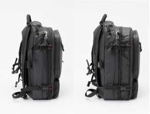 Magma RIOT DJ-Backpack black/red по цене 11 900 руб.