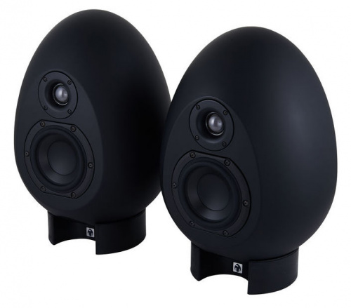 MunroSonic EGG100 BLACK по цене 89 990 руб.
