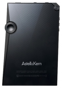 ASTELL&KERN AK300 64Gb Black по цене 72 190 руб.