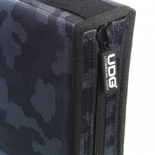 UDG Ultimate CD Wallet 128 Digital Camo Grey по цене 1 250 руб.