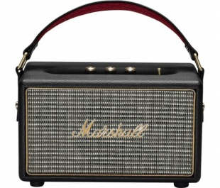 MARSHALL Kilburn Black по цене 22 290 руб.