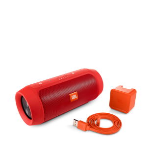 JBL CHARGE 2+ RED по цене 6 900 руб.