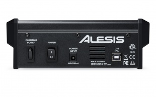 ALESIS MULTIMIX 4 USB FX по цене 10 400 руб.