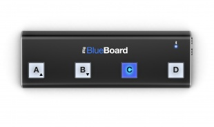 IK Multimedia iRig BlueBoard по цене 7 776 руб.