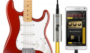 IK Multimedia iRig HD-A по цене 7 776 руб.