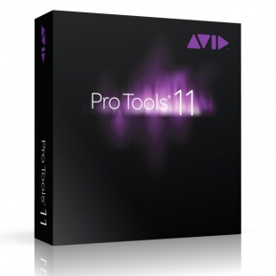 Avid Pro Tools 9 to 11 Upgrade Activation Card по цене 34 560 руб.