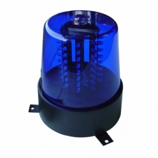 American Dj LED Beacon Blue по цене 2 242 руб.
