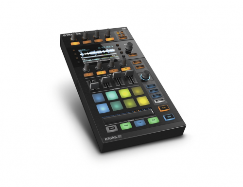 Native Instruments Traktor Kontrol D2 по цене 28 380 руб.