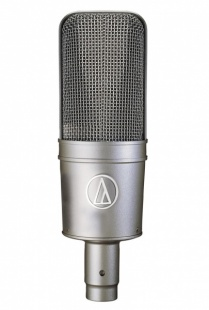 Audio Technica AT4047SVSM по цене 54 172 руб.