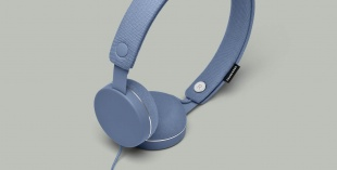 URBANEARS HUMLAN Sea Grey по цене 3 400 руб.