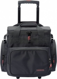 Magma LP-Trolley 65 Pro black/red по цене 10 900 руб.