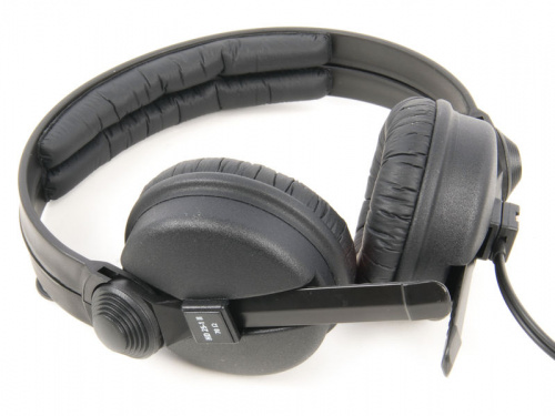 Sennheiser HD 25 (HD 25-1 II Basic Edition) по цене 13 930 руб.