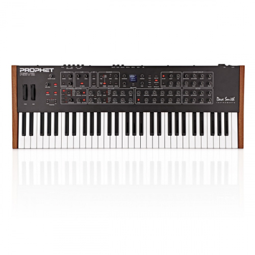 Dave Smith Prophet Rev2 8-Voice Keyboard по цене 127 500 ₽