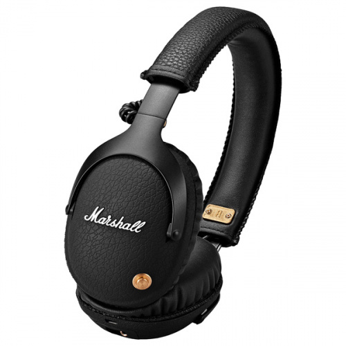 MARSHALL Monitor Bluetooth Black по цене 11 990 руб.